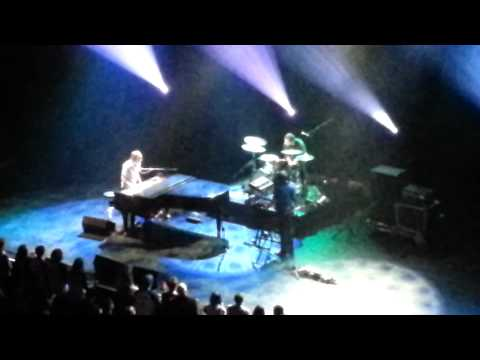 Ben Folds Five Draw A Crowd 9/30/12