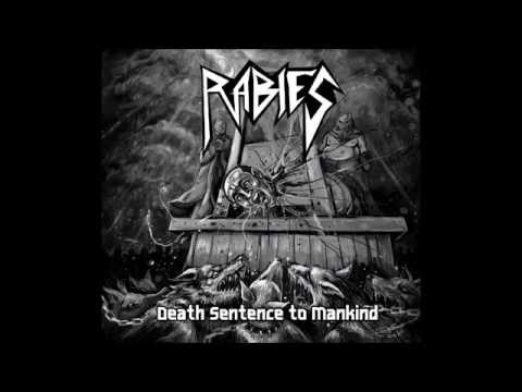 Rabies - Technological Terror | Philippine Thrash Metal