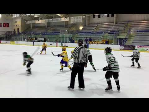 Goals, Cellys, and Wins- West Seneca Wings vs. North Franklin