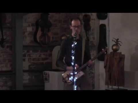 Goody From The Block (live at Fargo Village) - David Goody