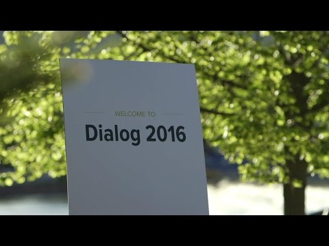 Highlights from Longview's Dialog 2016 Conference