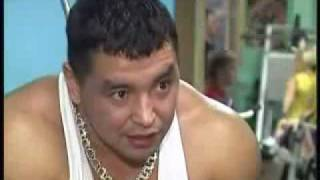 Владимир Ван-Ли интервью 1