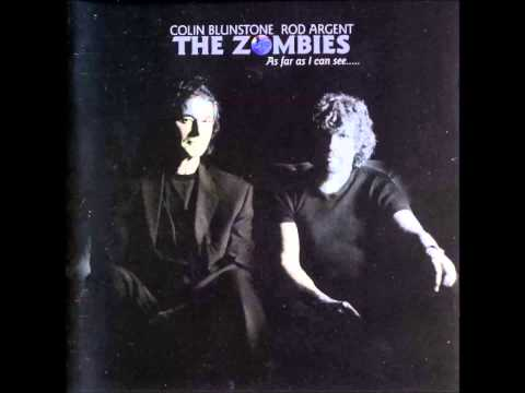 As Far As I Can See - The Zombies