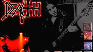"Death ""Cosmic Sea"" (Remastered - 2011) [In memory of Chuck Schuldiner]"