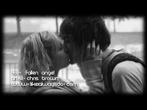 Chris Brown - Fallen Angel