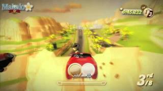 Kinect Joy Ride - Pro Race - Lighthouse Loop