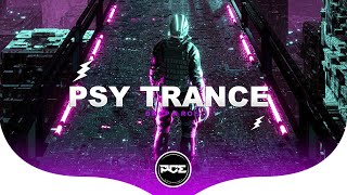 PSY TRANCE ● BLiSS - Drop N Roll (GrooverOz Remix)
