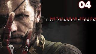 Repeat youtube video Metal Gear Solid V The Phanton Pain - Boss: Quiet (Capturando)