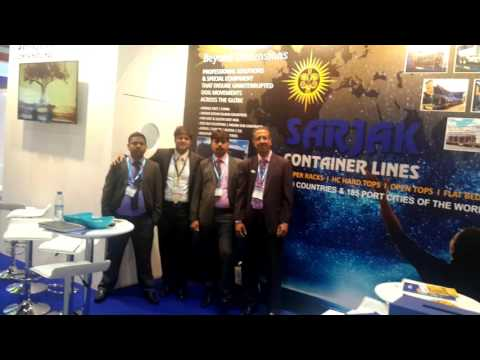 Break Bulk Middle East 2015