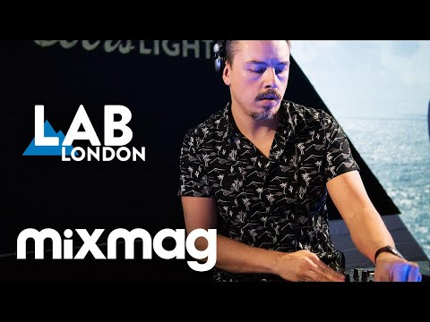 PURPLE DISCO MACHINE in The Lab LDN (The Yacht Week Takeover
