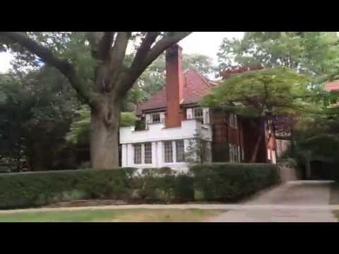Forest Hills Gardens Nice Area Queens New York/ Love Travel USA