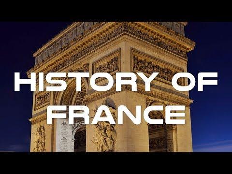 History of France Documentary