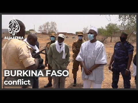 Burkina Faso faces outbreak of conflict after Mali turmoil spillover
