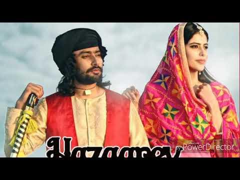 New Romantic punjabi tappe and boliya'n by sartaaj ji ❤