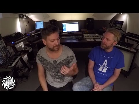 "Ticon Interview - New album ""Mirage"""