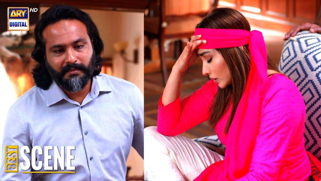 Bohat Achi Acting Kar Leti Ho Tum | Mujhay Vida Kar Episode 36 | Maria Khan | Paras Masroor |