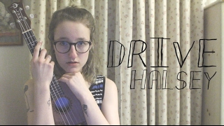 20. drive // cover