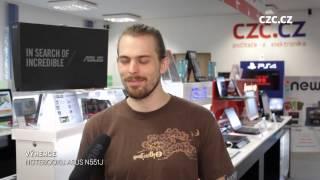 видео Отзывы о Ноутбук ASUS N551JB-CN043H