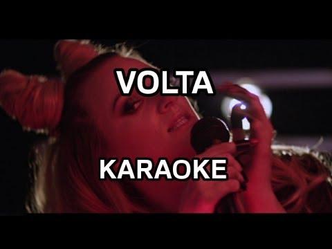 Sarsa - Volta [karaoke/instrumental] - Polinstrumentalista