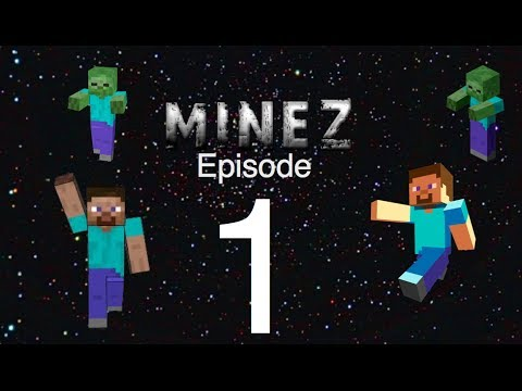 minecraft pc mine z w/ kingdom82 #1 hold on to your butts