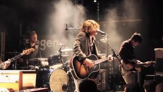 Max Prosa - Abgründe der Stadt Live (Live 2012)