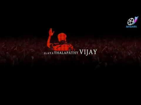 Thalaivaa title card 😎😎