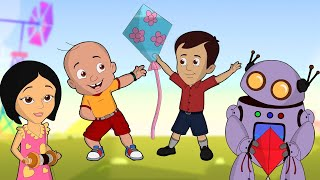 Mighty Raju - Aryanagar Kite F..