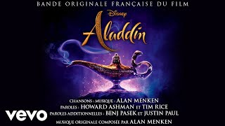 "Anthony Kavanagh - Nuits d'Arabie (2019) (De ""Aladdin""/Audio Only)"