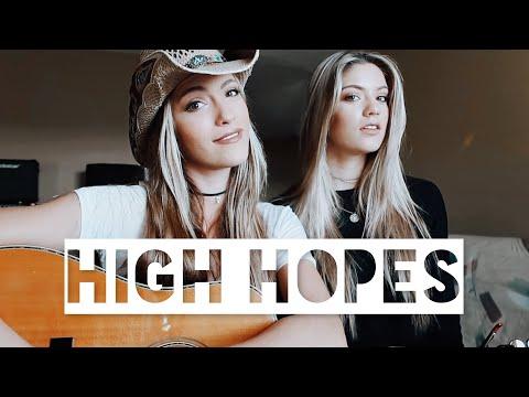 """High Hopes"" Panic! at the Disco | Diamond Dixie"