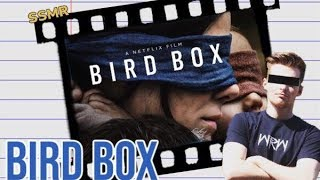 Super Serious Movie Review: Bird Box ft crazy fan theory
