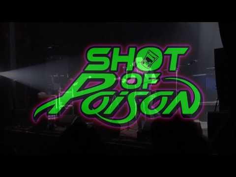 Tigman - Poison Tribute Set to Rock The chance Saturday