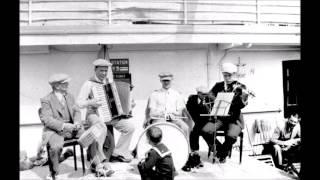 KUTI-KUTI, Matti Jurva ja Antti Kosolan orkesteri v.1930