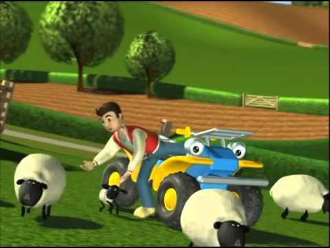 Tracteur tom maman youtube - You tube tracteur tom ...