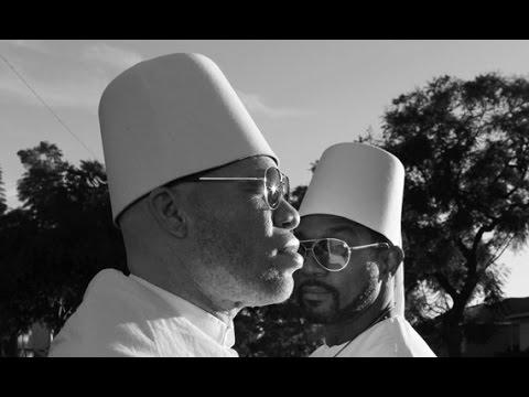 White Boiz (KRONDON AND SHAFIQ HUSAYN ) What They Think of