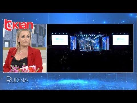 Rudina - Maya Alickaj Rrefen Per Here Te Pare Per  Lindjen E Djalit! (21 Mars 2019)