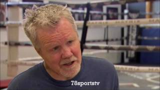 FREDDIE ROACH WILL NOT ALLOW PACQUIAO TO FIGHT AFTER JEFF HORN