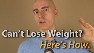 Can't Lose Weight? This Should Help...