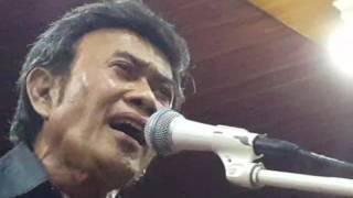 MANTAP BANGET PERMAINAN GITAR RHOMA; Lagu Lagi Lagi Cinta