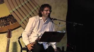ANTINUCCI - Sereno /live (Electromantic Music)