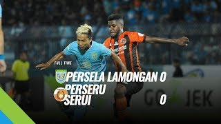 Download Video [Pekan 8] Cuplikan Pertandingan Persela Lamongan vs Perseru Serui, 11 Mei 2018 MP3 3GP MP4