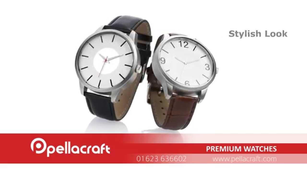 Clocks & Watches - Premium Corporate Watches