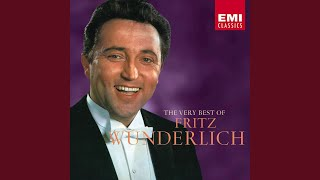 Martha (1986 Remastered Version) : Ach so fromm
