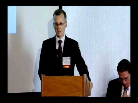 Innovation Panel Part 1 - 2011 MIT Sloan Asia Business Conference