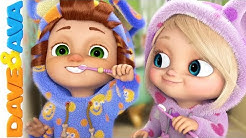 🍿 Nursery Rhymes and Baby Songs | Kids Songs | Dave and Ava 🍿
