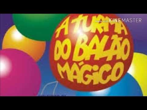 O Novo Balao A Turma Do Balao Magico Letras Mus Br