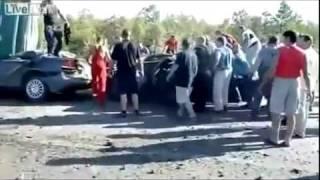 видео Помощь на дороге
