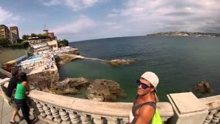 GoPro: Vacaciones Asturianas(Cudillero, Llanes, Gijón y sus playas)