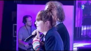 Luce et Philippe Katerine, France 3