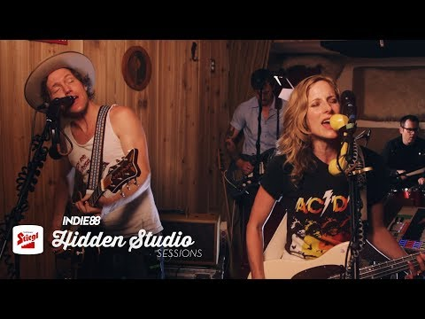 Whitehorse - Full Performance (Stiegl HIdden Studio Sessions)