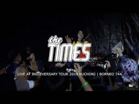 FULL SET :: THE TIMES | INDIEVERSARY TOUR |